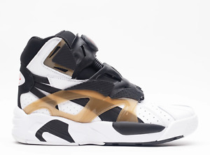 PUMA DISC SYSTEM WEAPON OG WHITE 373344 01 SIZE 7 - 13 BRAND NEW