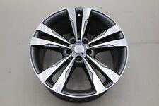Mercedes Benz S-Klasse W222 C217 Alufelge A2224011402 Einzelfelge 19 Zoll