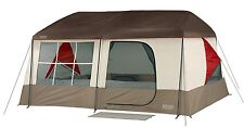 Wenzel Kodiak Family Cabin 9 Person Tent - NEW - Free 2 Day Shipping! great tent