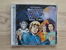 Echtzeit Doctor Who CD Hörbuch