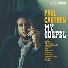 Paul Cauthen - My Gospel Vinyl LP