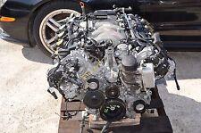 Genuine OEM Complete Engines for Mercedes-Benz S550 for sale | eBay