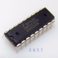 1pcs NS MM74C922N DIP-18 16-Key Encoder
