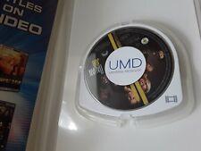 The Italian Job (UMD, 2005)