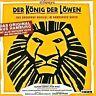 Der König der Löwen (Dt.Vers.) von Various | CD | Zustand gut