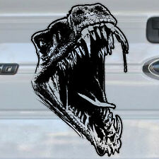 Ford Raptor Vehicle Graphic Decal Velociraptor Pick Up Tailgate Side Rear Truck