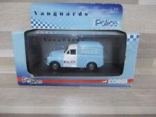 "Corgi Vanguards 1/43 - Morris Minor Van ""Glasgow Police"""