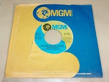 Jerry Weaver You Are The Girl For Me Let the Music Play NM