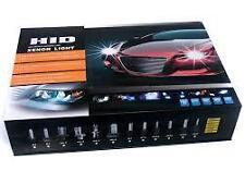 VAUXHALL CORSA C CORSA D HID Xenon Kit - Error Free 6000k