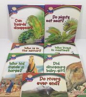 Southwestern Ask Me Why 7 Book Lot Homeschool Classroom