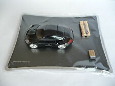 Motor Mouse 1:43  Wireless USB Mouse Black