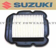 New Genuine Suzuki Air Filter Cleaner Element 07-17 DL 650 V-Strom A XA OEM#M156