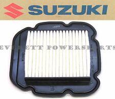 New Genuine Suzuki Air Filter Cleaner Element 07-17 DL 650 V-Strom A XA OEM#M156