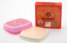Promina ginseng pearl whitening face cream removal freckle acne dark spot 11g.