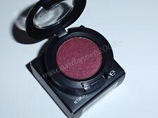 NIB MAC Eyeshadow~ CRIMSON TRYST ~ Nudes and Metallics LE ~Berry Veluxe Pearl