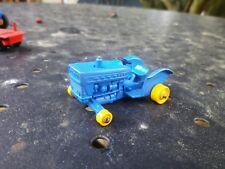 MATCHBOX N° 39 TRACTEUR FORD BON ETAT D'USAGE sans pneu, pas de boite 2/2