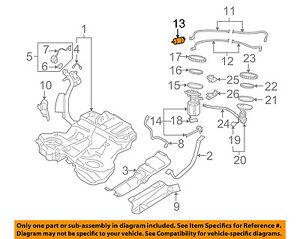 AUDI OEM 05-09 A4 Quattro-Fuel Filter 4F0201511E