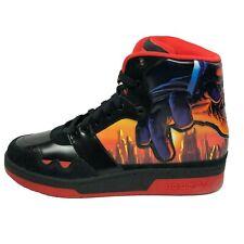 Adidas Skyline Mid Star Wars Coruscant Darth Vader Shoes Mens 10.5