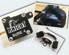 Brute Force - Prairie - Manual 4wd Actuator Ultimate Kit