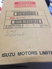 Isuzu Oil Filter 8-94391049-4  94391049 ,  P550408,  BD7141
