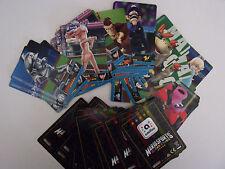 Amiibo Cards Mario Sports Superstars - Baseball - choose - New