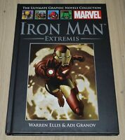 Iron Man: Extremis (HB) Ultimate Graphic Novel Collection #43 - Marvel Comics