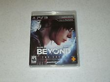 Beyond Two Souls Sony PlayStation 3 Video Game Unopened Sealed  FREE SHIPPING