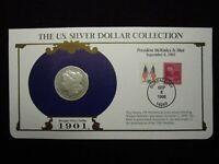1901-O Morgan Silver Dollar THE US SILVER DOLLAR COLLECTION