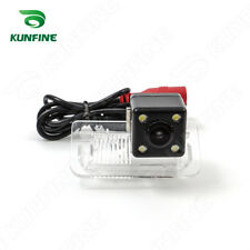 HD Car Rear View Camera For Benz B180/B200 2012 Parking Night Vision Waterproof