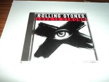 ROLLING STONES Love Is Strong US 4-Track Promo Only CD