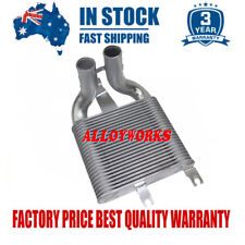 Intercooler FOR Holden Rodeo RA30 3Ltr Isuzu Dmax 4JH1 2003-2008 07