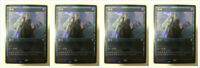 4 FOIL Chinese Opt PROMO FNM FULL ART FOIL OPT MTG  Magic the Gathering MINT