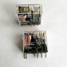 5PCS CAT 700-HK32A1 Power Relay  8Pin 5A 120V