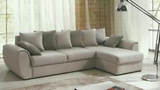 Corner Sofa Interior Design Bed Textile Fabric Couch New