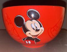 BOL MICKEY Disneyland Paris Bowl MK Neuf new