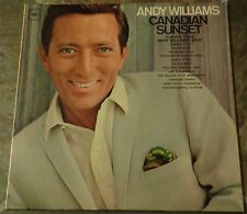 Collection of Andy Williams, Lot of 6 on Columbia