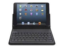Belkin Portable Keyboard Case for iPad Mini in Black F 5 L 145 eaBLK M 02