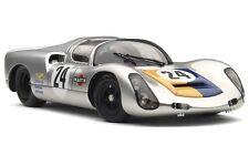 Exoto 1/18 1968 Porsche 910 Nurburgring 1000 km Martini/Lufthansa MTB00063B