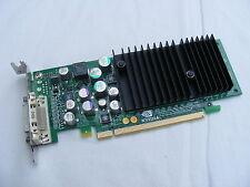DELL PCI-E NVIDIA QUADRO DVI VIDEO CARD X8702