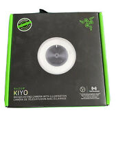 Razer Kiyo Full HD 1080p Streaming Camera With Illumination - 75595b42