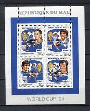 s6969) MALI 1994 MNH** WC Football - CM Calcio MS OVPTD WINNERS