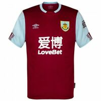 Burnley Home Shirt 2019/20