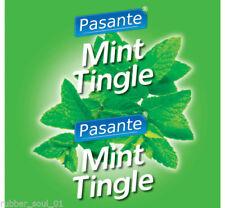 Pasante Empfängnisverhütungsmittel mit Minz-Aroma