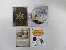 PlayStation3 -- UNCHARTED 3: Drake's Deception -- PS3. JAPAN GAME. 58705