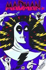 Madman Volume 1 (v. 1) (TP) Allred, Mike 1st