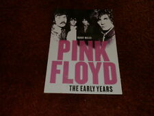Pink Floyd: The Early Years by Barry Miles (Paperback, 2006)