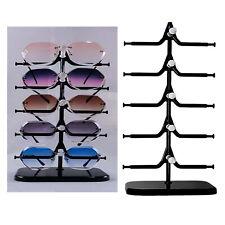 Sunglasses Rack Shelf Eyewear Glasses Display Stand Counter Show Holder