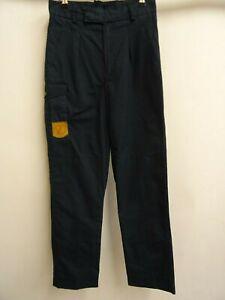 Fjallraven Hiking Pants Walking Trousers W28 L30