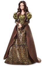 Barbie® Doll Inspired by Leonardo da Vinci The Museum Collection- NRFB
