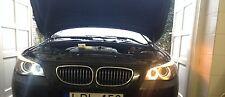 ►2X ANGEL EYES Standlicht POWER LED BMW 5er E60LCI,E60 Limousine LCI FACELIFT